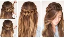Fancy Hairtsyle Tips